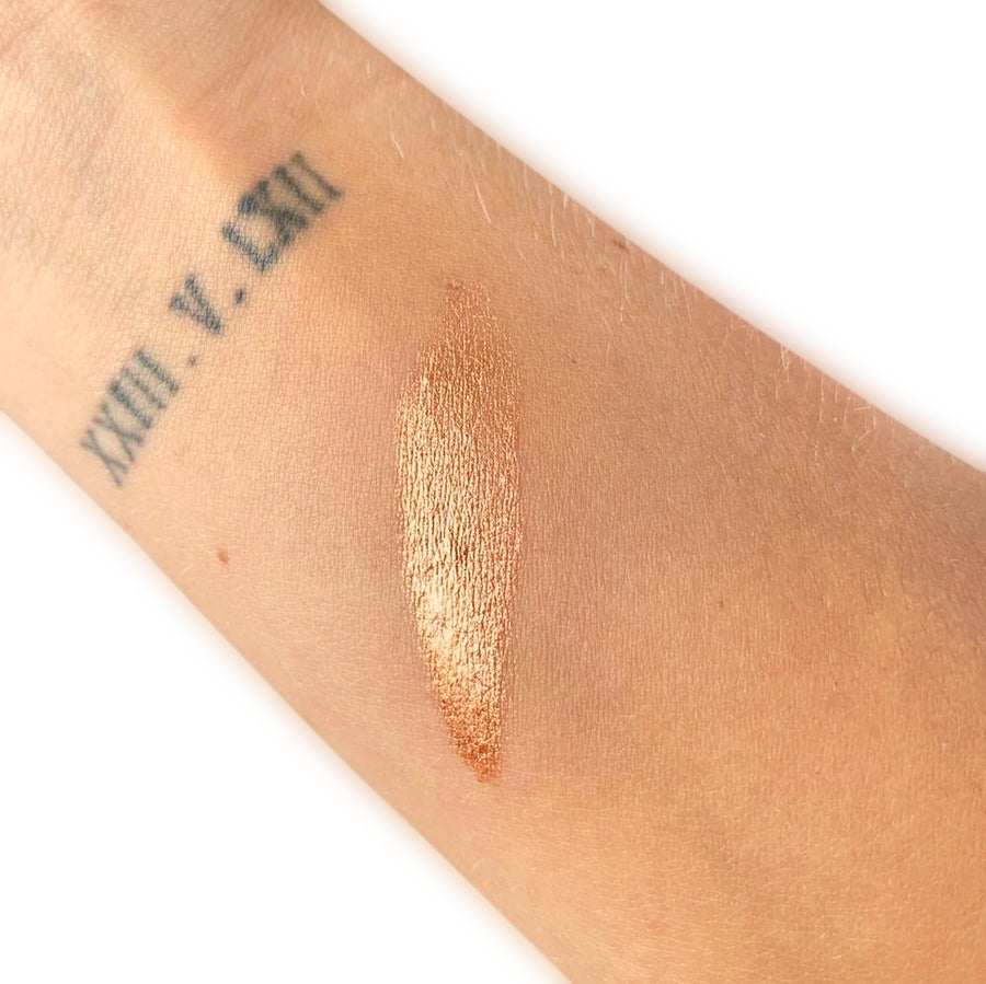Liquid Highlighter Bronze Mlips®