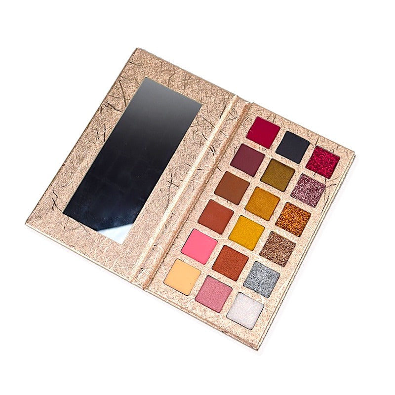 Palette Yeux Mlips®