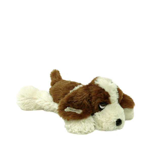 PELUCHE MINI FLOPSIE HUSH PUPPIES BASSET