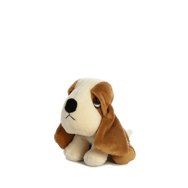 PELUCHE WOBBY BOBBLY HUSH PUPPIES BASSET