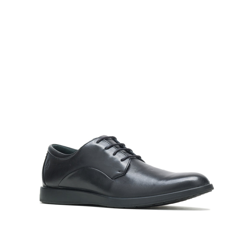 VITRUS PT OXFORD BLACK LEATHER