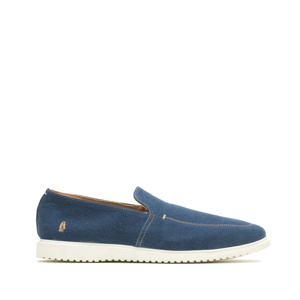 The Everyday Textil Slipon Navy