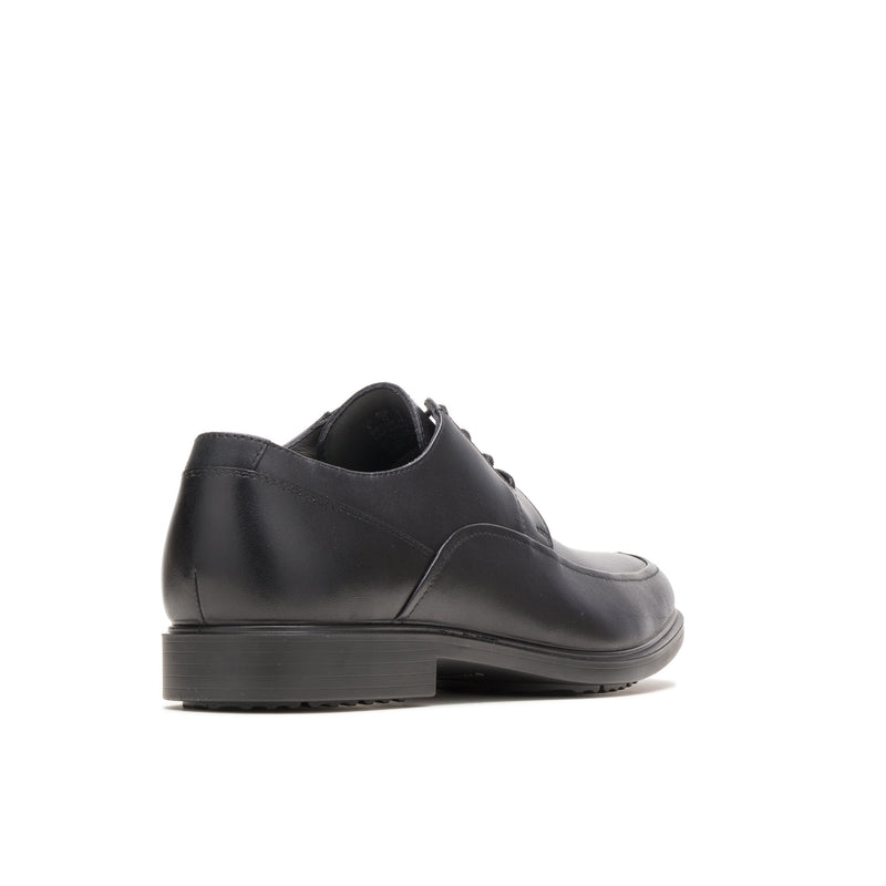 Turner Mt Oxford Black Leather