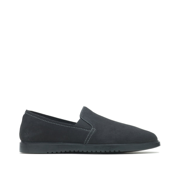 The Everyday Slipon Black