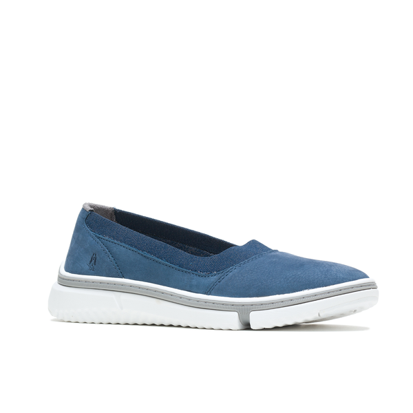 REMY PT SLIPON BLUE