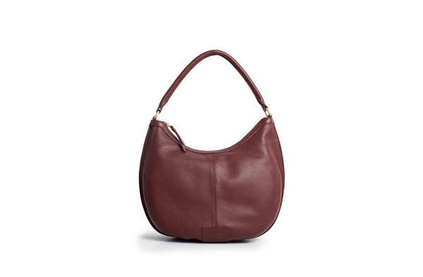 "MALA ""TOTE BAG"" BORDEAUX"