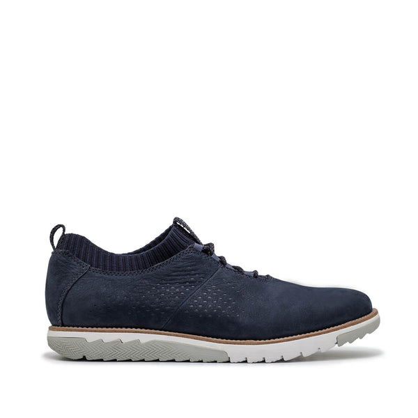 Sapato Casual Navy Body Shoe