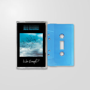 Is Love Enough? (Cassette)