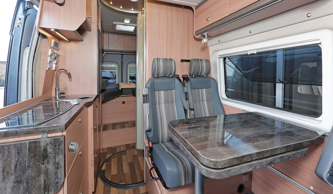 Mobile Home/RVs