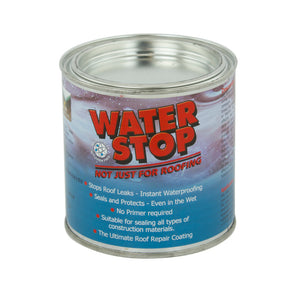 Bostik Rito Waterstop Paste 1Kg