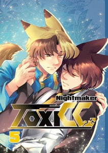 ToxiCC Band 5 - Nightmaker