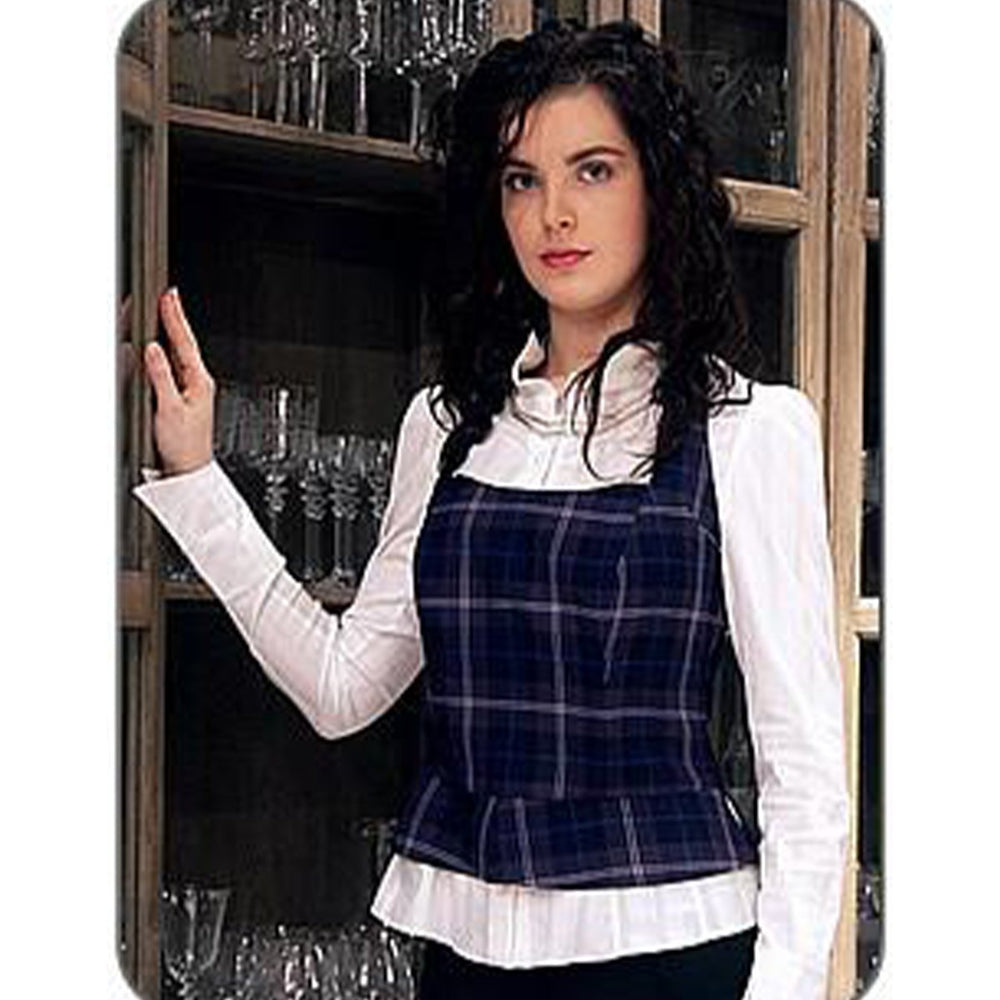 Hortenzija Tartan Corset Tied On Back With 90+ Tartans In Stock