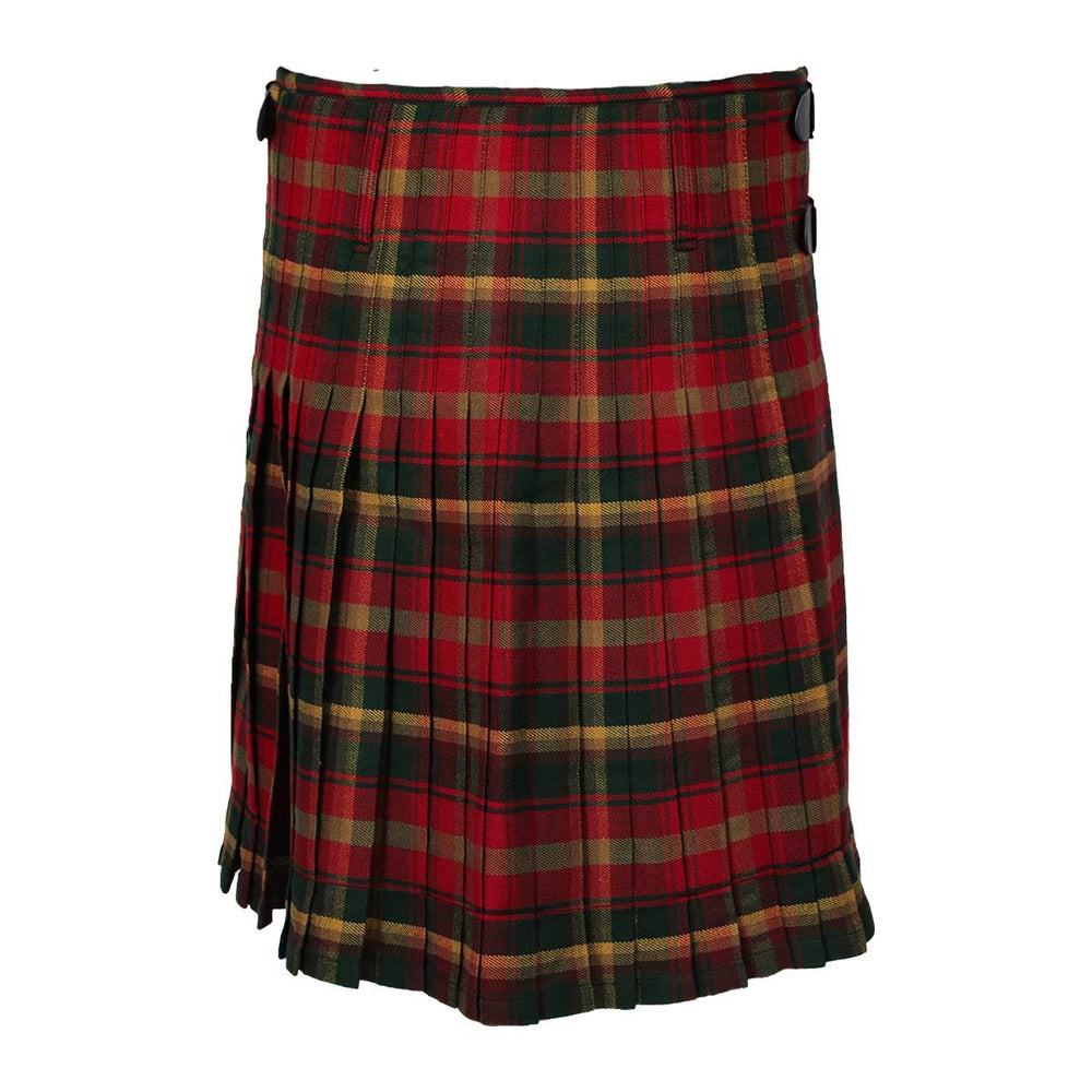 house-of-scotland-acrylic-wool-men-scottish-kilt-heavy-weight-maple-leaf-tartan-heavy-weight