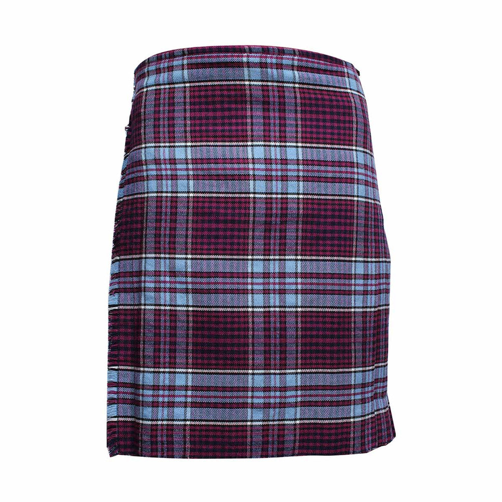 Royal Canadian Air Force Tartan Kilt Heavy Weight