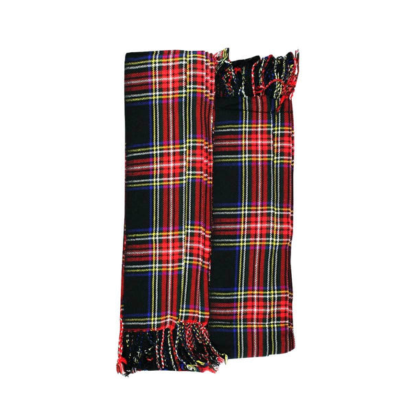 house-of-scotland-acrylic-wool-piper-plaid-black-stewart-tartan