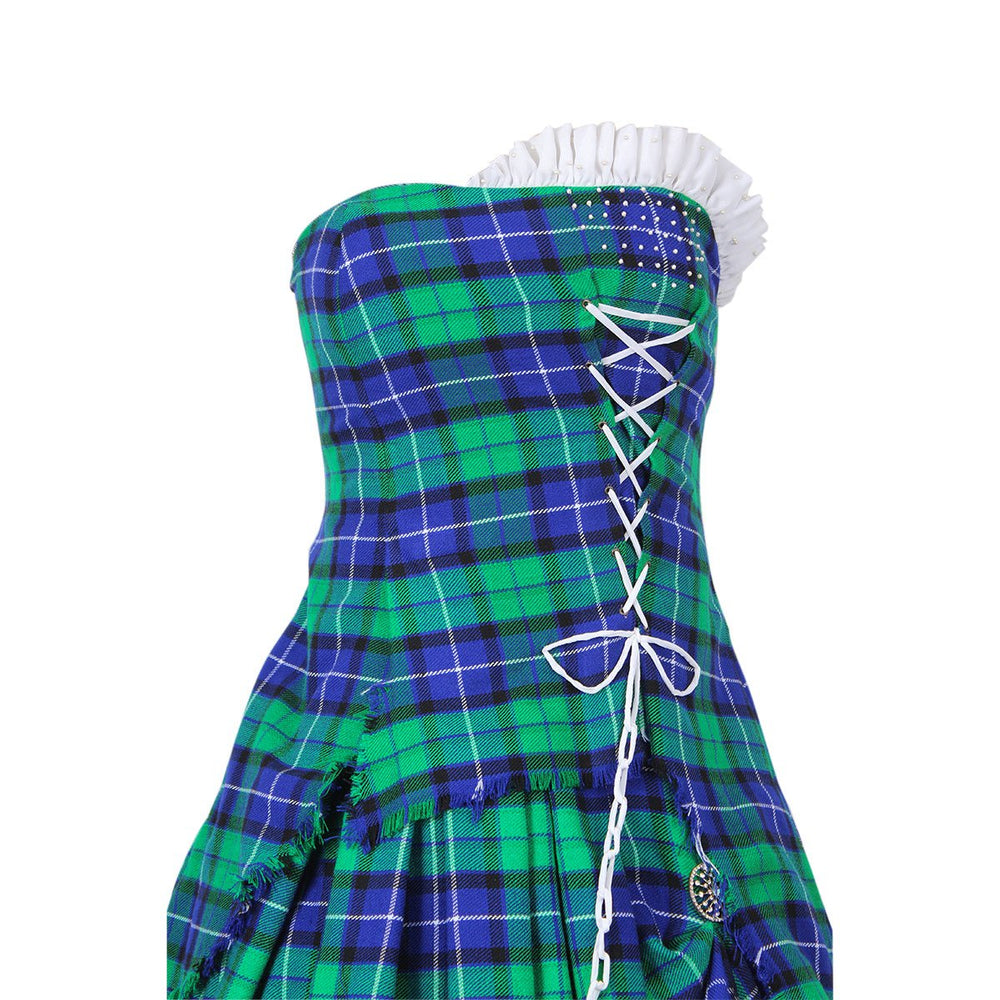 house-of-scotland-acrylic-wool-tartan-wedding-dress-bella-twd-close