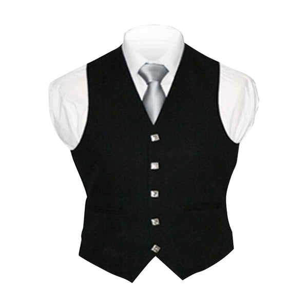 Argyll Jacket Waist Coat - House Of Scotland