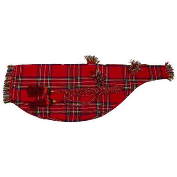 Highland Bagpipe Cover Tartan - House Of Scotland
