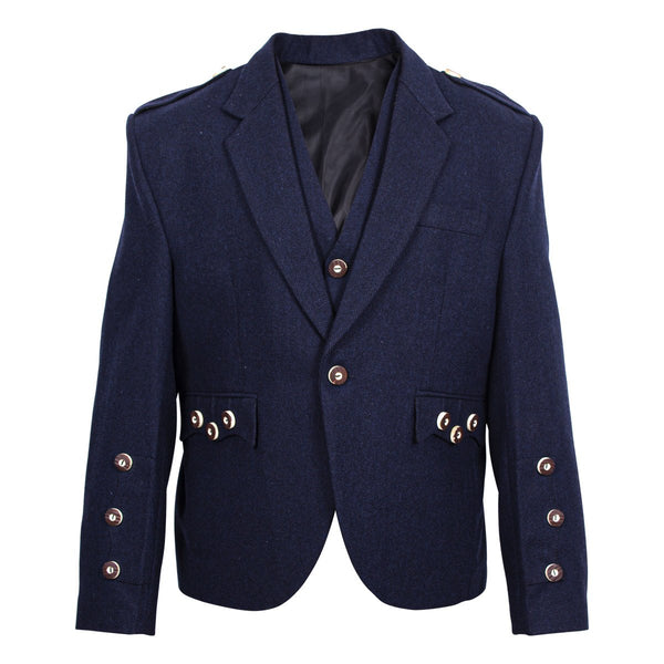 house-of-scotland-blue-tweed-argyll-jacket-and-vest-pure-wool-matching-bone-buttons