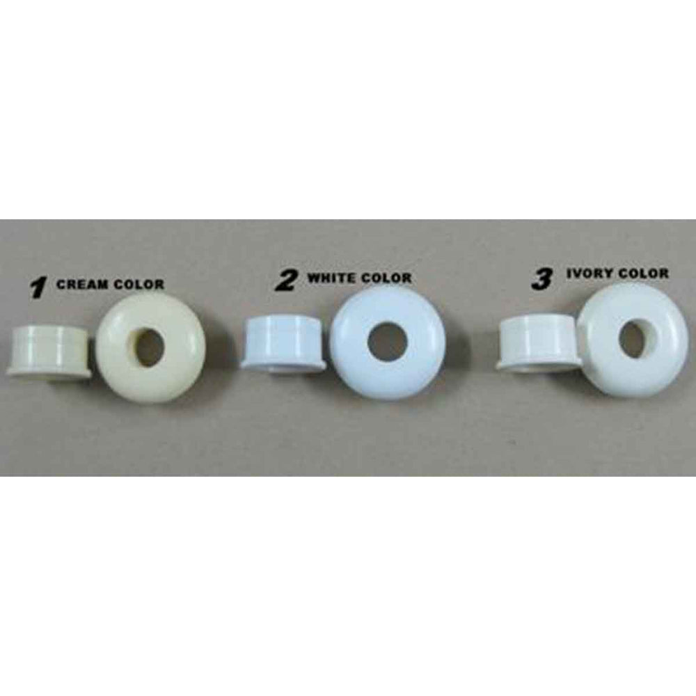 Highland Bagpipe Fittings Plastic Material