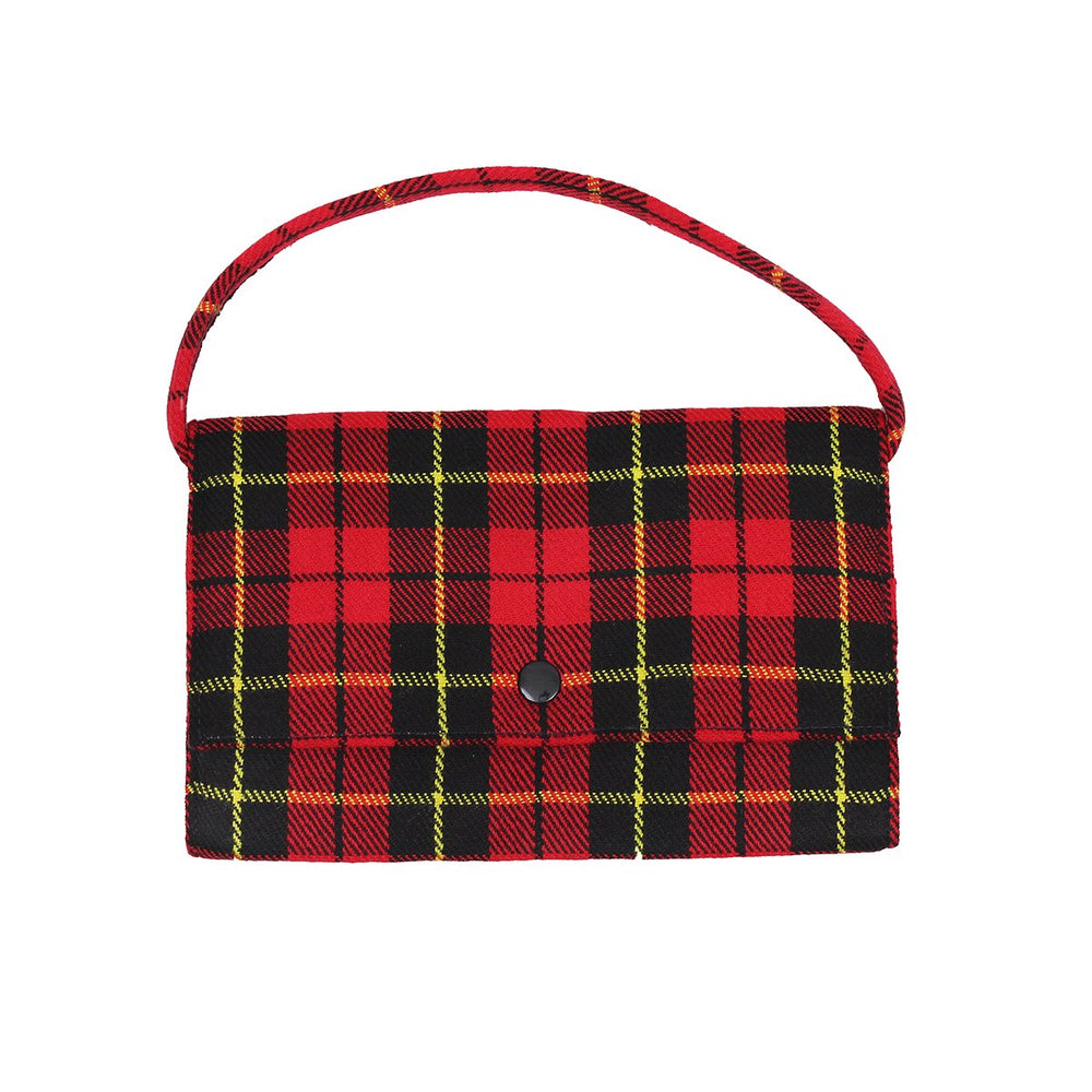 Ladies Tartan Purse 90+ Tartans In Stock