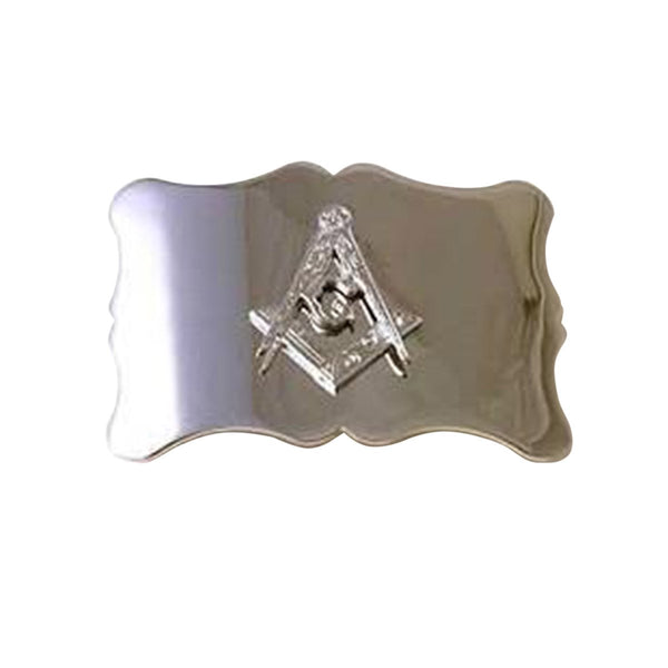 house-of-scotland-plain-masonic-badge-waist-belt-buckle-waist-belt-buckle