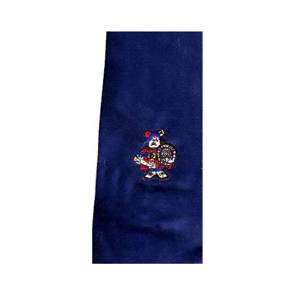Uncle Angus Terrace Pipe Band Neck Tie