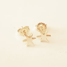 Load image into Gallery viewer, Shine Bright Stud Earrings