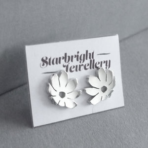 Cosmos Stud Earrings