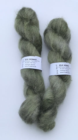 Silk Mohair - DEEP FOREST