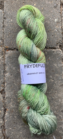 Merino Single GRANNY SMITH