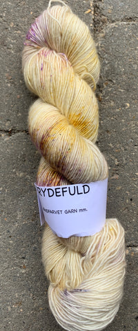 Merino Single PANSY