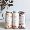 Lavender + Rose BATH SOAK - The Astral House