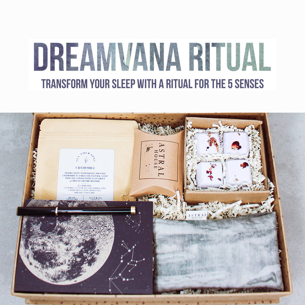 DreamVANA RITUAL - The Astral House