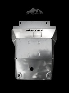 Engine Skid Plate Kit - 3rd Gen Tacoma (2016-Current)
