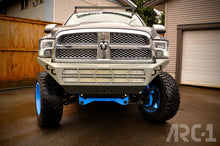 Load image into Gallery viewer, Stealth One Series Front Bumper - 4th Gen Dodge 1500