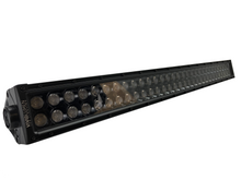 "Load image into Gallery viewer, Vivid Lumen Midnight Series 30"" Double Row Light Bar"
