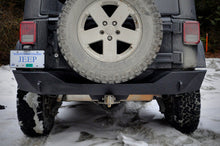 Load image into Gallery viewer, Stealth one Series Front/Rear Bumpers - Jeep Wrangler JK