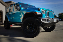Load image into Gallery viewer, Tactical One Series Sliders - Jeep Wrangler JL