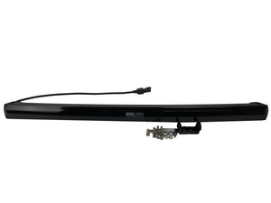 "Vivid Lumen Midnight Series 32"" Single Row Light Bar"