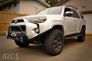 Covert One Series Wings - 5th Gen 4Runner (2014-Present)