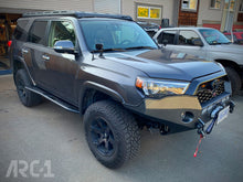 Load image into Gallery viewer, Tactical One Series Sliders (Custom) - 5th Gen 4Runner
