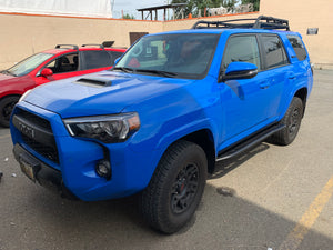 Tactical One Series Sliders - 5th Gen 4Runner (2010-Present)