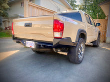 Load image into Gallery viewer, Phantom One Series Rear Bumper - 3rd Gen Tacoma (2016-Present)