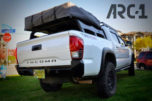 Stealth One Series Rear Bumper - 3rd Gen Tacoma (2016-Present)