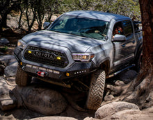 Load image into Gallery viewer, Phantom One Series Front Bumper - 3rd Gen Tacoma (2016-Present)