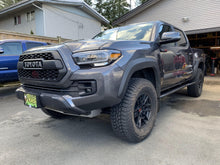 Load image into Gallery viewer, Tactical One Series Sliders - 3rd Gen Tacoma (2016-Present)