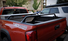 Load image into Gallery viewer, RTT Height Bed Rack - 3rd Gen Tacoma (2016-Present)