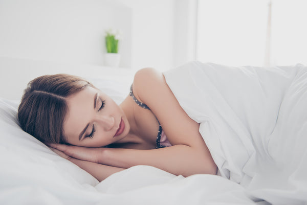 The Power of a Good Night's Sleep