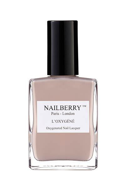 Nailberry Breathable & Oxygenated Nail Lacquer - Simplicity